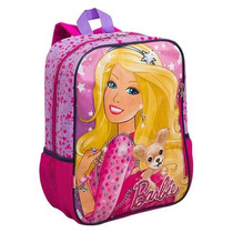 Mochila Barbie Grande