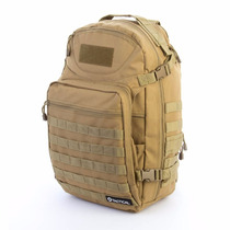 Mochila Militar Mission Coyote Tactical