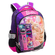 Mochila Barbie Rock