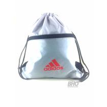 Bolsa Mochila Sacola Adidas Para Chuteiras Bags