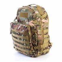 Mochila Militar Mission Camuflado Multicam Tactical