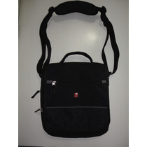 Bolsa Swiss Gear By Wenger Modelo Carteiro - 100% Original