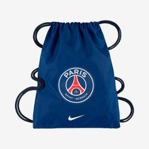 Saco Nike Psg Paris Saint Germain França Sacola Bolsa Mochil