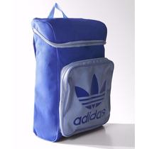 Mochila Adidas Originals Classic Bag Autentica Nova 1magnus