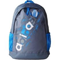 Mochila Adidas Neo Ka Base S27235 Ou S27237 Aqui É Original