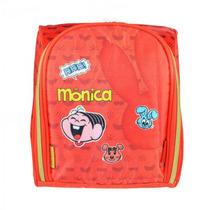 Lancheira Térmica Monica Swaps - 953p09 - Catmania
