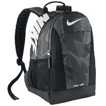 Mochila Nike Ya Max Air Tt Sm Backpack Original + Nfe Freecs