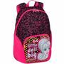 Mochila Barbie 12t Notebook Grande 45cm