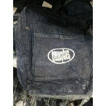 Mochila Jeans Basic