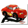 Plush Backpack Cars Mcqueen Boneca 22325-8