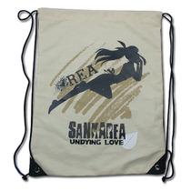Corda Backpack Sankarea Rea Desenhe Sling Bag Ge11572