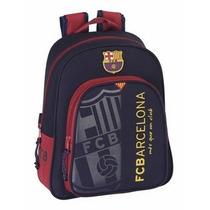 Mochila Fc Barcelona - Oficial Importado Europa