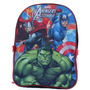 Mochila Marvel Avengers Homem Ferro, Capitão América 054938