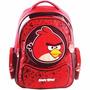 Mochila Angry Birds Gd 4bolsos Vermelh Santino Oferta Do Mês