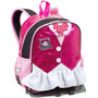 Mochila Grande Monster High 16y02 Concept Draculaura -064178