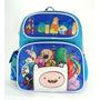 Pequena Mochila Adventure Time Finn Big Grupo / Equipa 63526