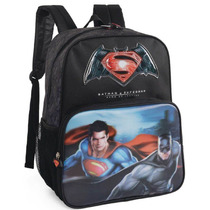 Mochila De Costas Batman Vs. Superman - Is31441sb