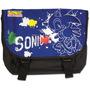Messenger Bag Sonic Sonic Linha Spray De Arte Ge11577
