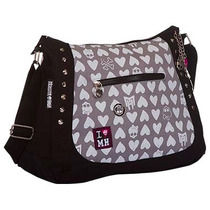 Bolsa Transversal Monster High - 070695-00 Sestini 1016683