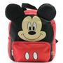 Pequena Mochila Disney Mickey Mouse Face / Orelhas 628680-2