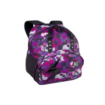 Mochila De Costas G Monster High Caveira - Sestini