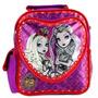Mini Backpack Ever After High 10 Bolsa Escola 095301
