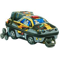 Mochila Escolar Mochilete 3d Strada Adventure Safetycar + La