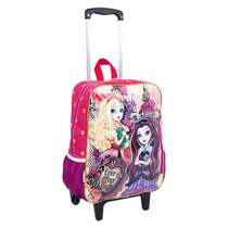 Mochilete G Ever After High Sestini