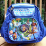 Mochila Infantil Toy Story 3