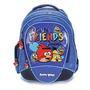 Mochila Angry Birds Friends C/ Alça