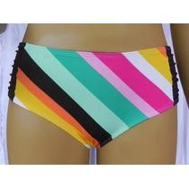 Moda Praia = Biquini / Calça = Plus Size