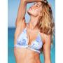 Lançamento Biquini Victorias Secret Azul Verde Degradê Metal