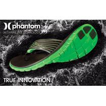 Chinelo Hurley Phantom Tecnologia Nike Free