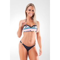 Biquíni Bikini Fio Dental Levanta Bumbum Verão 2015