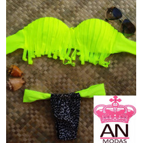 Biquínis Bikinis Panicats,franjas,verão 2015