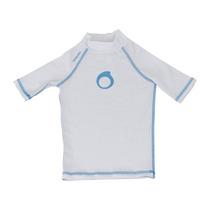 Blusa Camisa Proteção Solar Infantil Menino Fps50+ Anti Arei