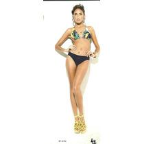 Biquinis - Tam. P Ao Gg - Peças Avulsas / Modelagem Grande