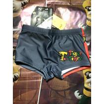 Sunga Tigor T. Tigre Original 2,6,8,12 Frete Grátis