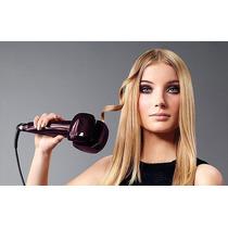 Modelador De Cachos Hair Styler Conair Com Riscos