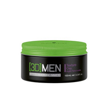 Pomada Modeladora Texturizing Cream 100ml 3d Men