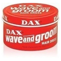 Cera Dax Wave And Groom 99 Gramas