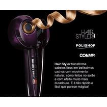 Modelador De Cachos Hair Styler Polishop