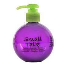 Loção Modeladora Small Talk Tigi Bed Head