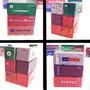 6 Unidades - Container 20 Pés Diversos Ho 1/87 Hbm Maquete