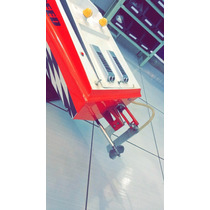 Lancha Controle Remoto À Gasolina 26cc