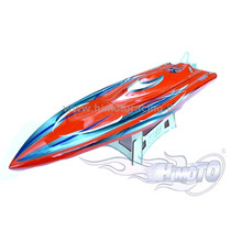 Himoto 625mm Rtr Electric Brushless Boat 2.4g Remote Hi1117