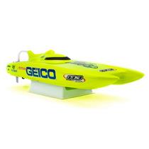 Lancha Catamaran Proboat Miss Geico 17 2.4 Rtr Prb0300