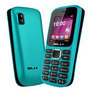 Celular Blu Aria 2 Chips T174 Tela1.8 Câmera Fm Mp3 Anatel