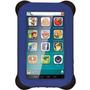 Tablet Kid Pad Quad Core Azul Multilaser