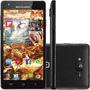 Telefone Celular Ms6 P3299 Multilaser Android 4 Gb 3g 8 Mp